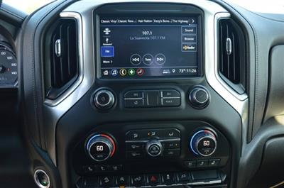 2019 Silverado 1500 Crew Cab 4x4, Pickup #F92948A - photo 14