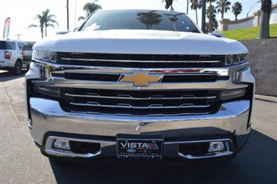 2019 Silverado 1500 Crew Cab 4x4, Pickup #F92948A - photo 3
