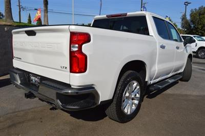 2019 Silverado 1500 Crew Cab 4x4, Pickup #F92948A - photo 2