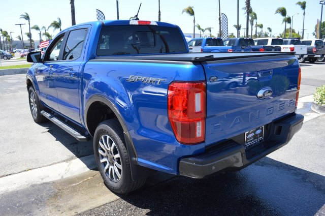 2019 Ranger SuperCrew Cab 4x2,  Pickup #F92953 - photo 12