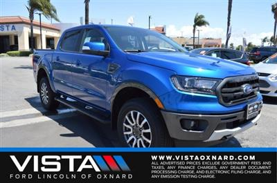 2019 Ranger SuperCrew Cab 4x2,  Pickup #F92953 - photo 1