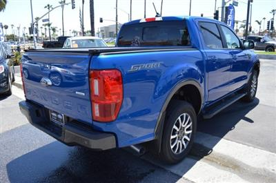 2019 Ranger SuperCrew Cab 4x2,  Pickup #F92953 - photo 2