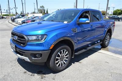 2019 Ranger SuperCrew Cab 4x2,  Pickup #F92953 - photo 4