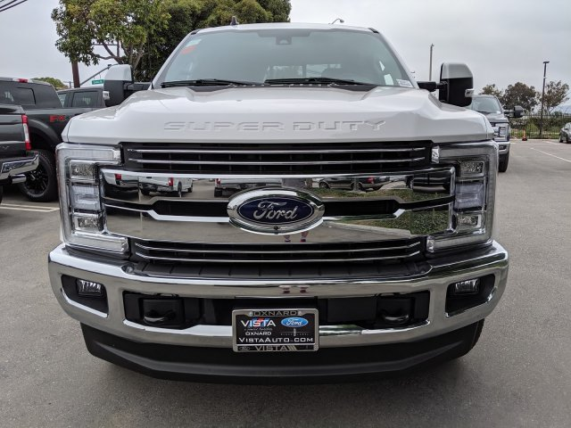 2019 F-250 Crew Cab 4x4,  Pickup #F92971 - photo 3
