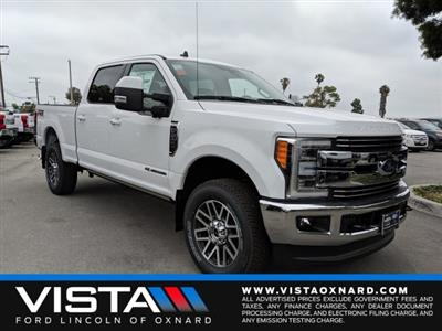 2019 F-250 Crew Cab 4x4,  Pickup #F92971 - photo 1