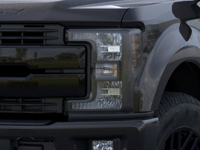 2019 F-250 Crew Cab 4x4, Pickup #F92972 - photo 18