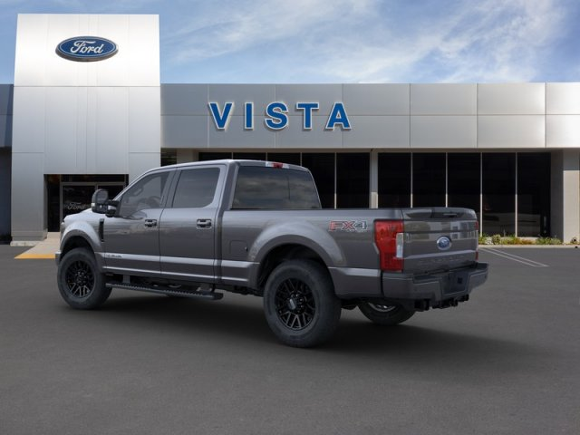 2019 F-250 Crew Cab 4x4, Pickup #F92978 - photo 5