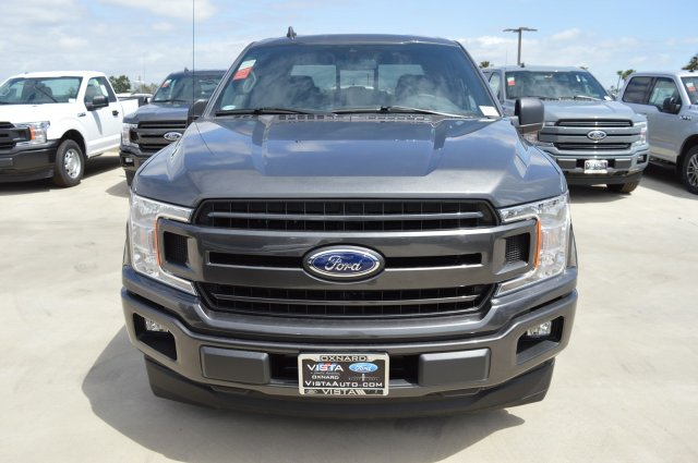 2019 F-150 SuperCrew Cab 4x2,  Pickup #F92987 - photo 3