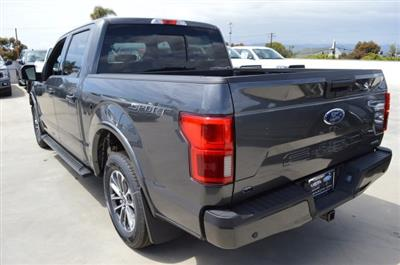 2019 F-150 SuperCrew Cab 4x2,  Pickup #F92987 - photo 2