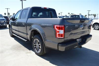 2019 F-150 SuperCrew Cab 4x2,  Pickup #F92990 - photo 12