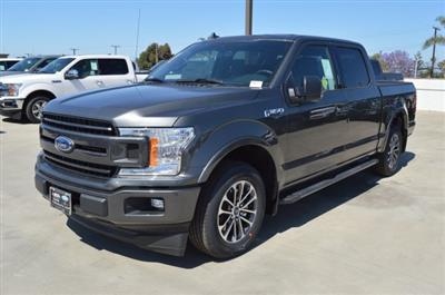 2019 F-150 SuperCrew Cab 4x2,  Pickup #F92990 - photo 4