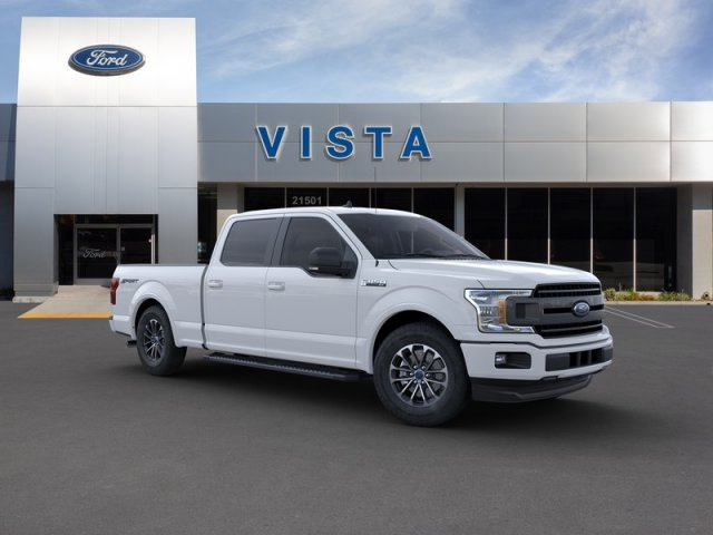 2019 F-150 SuperCrew Cab 4x2, Pickup #F92991 - photo 8