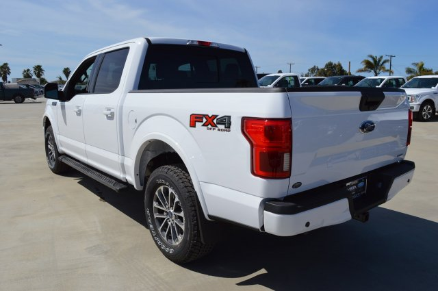 2019 F-150 SuperCrew Cab 4x4,  Pickup #F93005 - photo 12