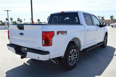 2019 F-150 SuperCrew Cab 4x4,  Pickup #F93005 - photo 2