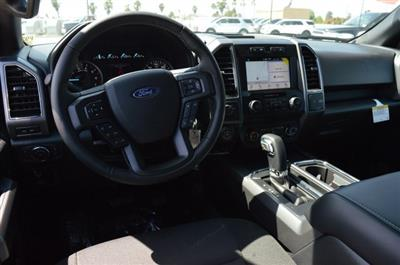 2019 F-150 SuperCrew Cab 4x4,  Pickup #F93005 - photo 10