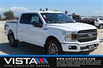 2019 F-150 SuperCrew Cab 4x4,  Pickup #F93005 - photo 1