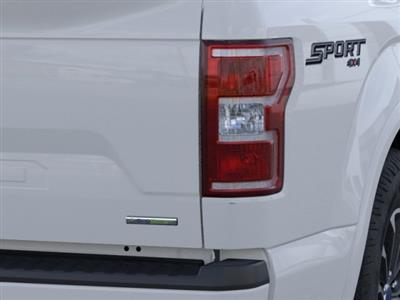 2019 F-150 SuperCrew Cab 4x4, Pickup #F93007 - photo 21
