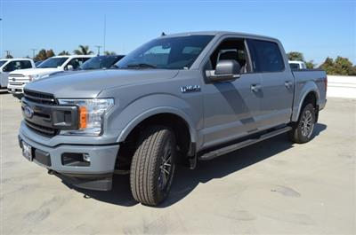 2019 F-150 SuperCrew Cab 4x4, Pickup #F93011 - photo 4