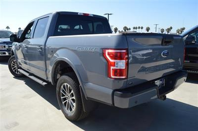 2019 F-150 SuperCrew Cab 4x4, Pickup #F93011 - photo 5