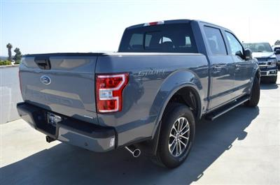 2019 F-150 SuperCrew Cab 4x4, Pickup #F93011 - photo 2