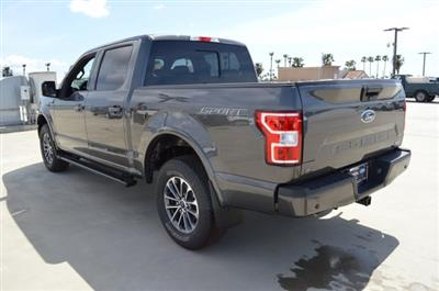2019 F-150 SuperCrew Cab 4x4,  Pickup #F93020 - photo 11