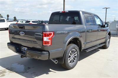 2019 F-150 SuperCrew Cab 4x4,  Pickup #F93020 - photo 2