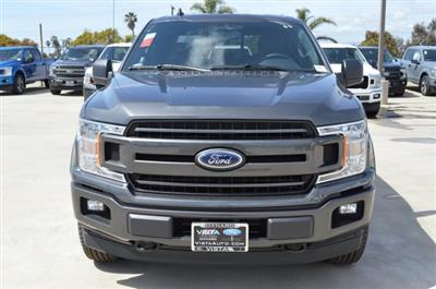 2019 F-150 SuperCrew Cab 4x4,  Pickup #F93020 - photo 3