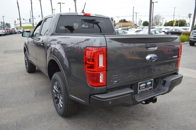 2019 Ranger SuperCrew Cab 4x2,  Pickup #F93040 - photo 12