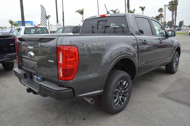 2019 Ranger SuperCrew Cab 4x2,  Pickup #F93040 - photo 2