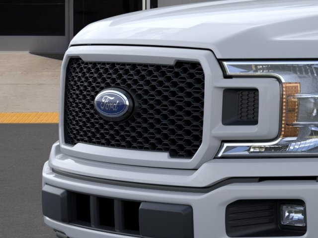 2019 F-150 SuperCrew Cab 4x2, Pickup #F93071 - photo 17