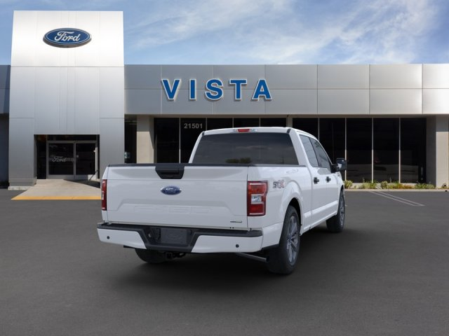 2019 F-150 SuperCrew Cab 4x2, Pickup #F93071 - photo 8