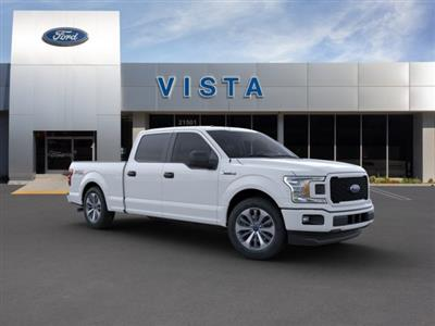 2019 F-150 SuperCrew Cab 4x2, Pickup #F93071 - photo 7