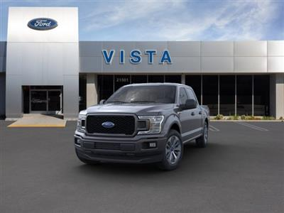 2019 F-150 SuperCrew Cab 4x2, Pickup #F93081 - photo 3