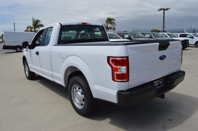 2019 F-150 Super Cab 4x2,  Pickup #F93095 - photo 10