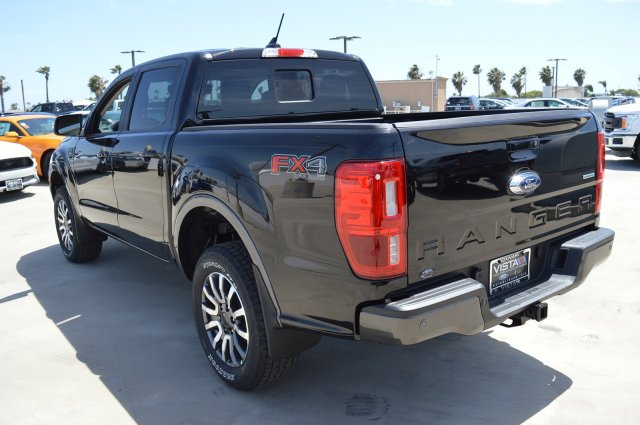 2019 Ranger SuperCrew Cab 4x4,  Pickup #F93107 - photo 12