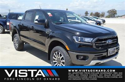 2019 Ranger SuperCrew Cab 4x4,  Pickup #F93107 - photo 1