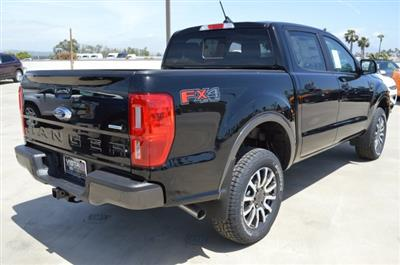 2019 Ranger SuperCrew Cab 4x4,  Pickup #F93107 - photo 2