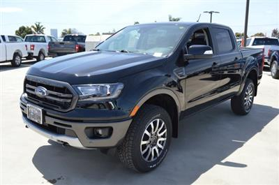 2019 Ranger SuperCrew Cab 4x4,  Pickup #F93107 - photo 4