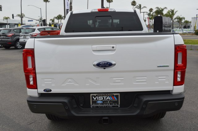 2019 Ranger SuperCrew Cab 4x2,  Pickup #F93185 - photo 13