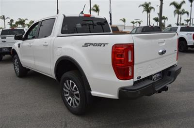2019 Ranger SuperCrew Cab 4x2,  Pickup #F93185 - photo 12
