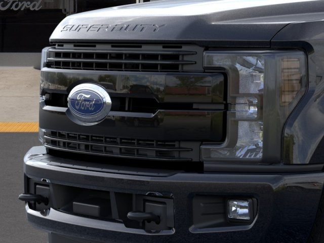 2019 F-250 Crew Cab 4x4, Pickup #F93187 - photo 17