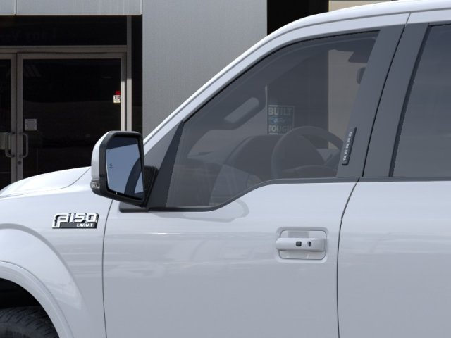 2019 F-150 SuperCrew Cab 4x4, Pickup #F93219 - photo 20