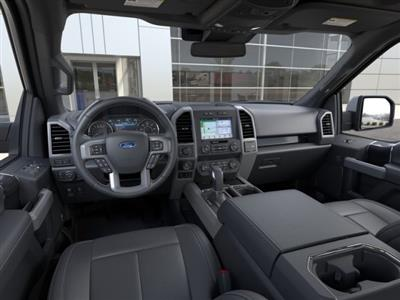 2019 F-150 SuperCrew Cab 4x4, Pickup #F93219 - photo 10
