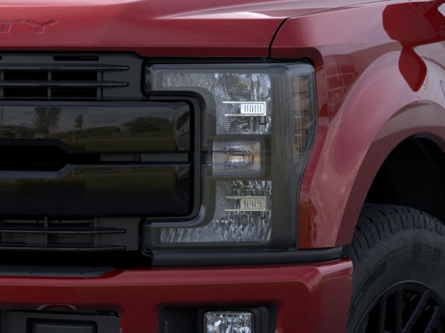 2019 F-250 Crew Cab 4x4, Pickup #F93444 - photo 18