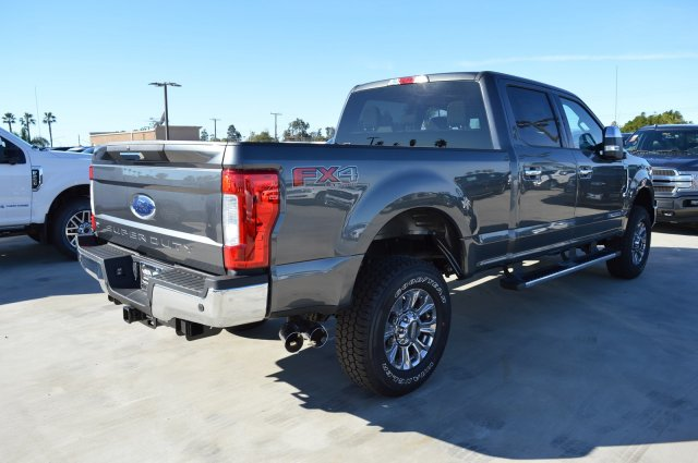 2019 F-250 Crew Cab 4x4,  Pickup #F96829 - photo 1