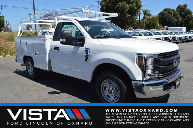2019 F-250 Regular Cab 4x2,  Scelzi Service Body #F96982 - photo 1