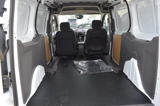 2019 Transit Connect 4x2, Empty Cargo Van #F97064 - photo 1