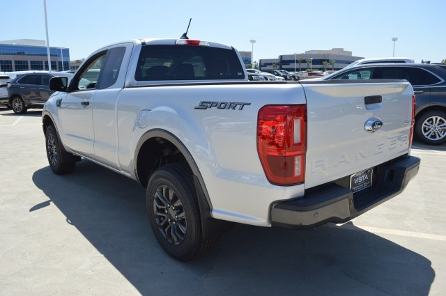 2019 Ranger Super Cab 4x2, Pickup #F97069 - photo 5