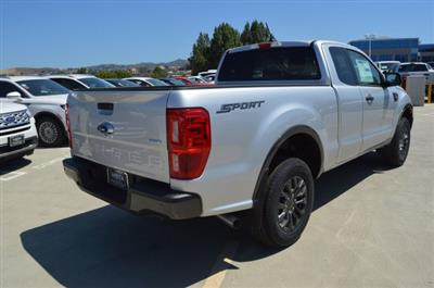 2019 Ranger Super Cab 4x2, Pickup #F97069 - photo 2