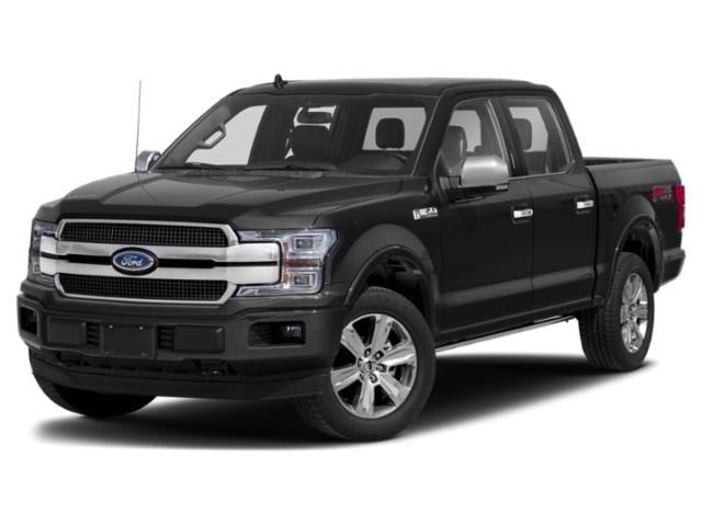 2019 F-150 SuperCrew Cab 4x2, Pickup #F97086 - photo 1